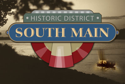 South Main Historic District