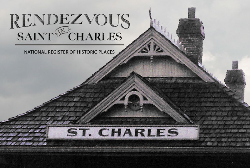 Rendezvous in St. Charles, MO